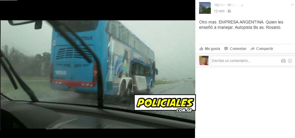 Empresa Argentina Facebook