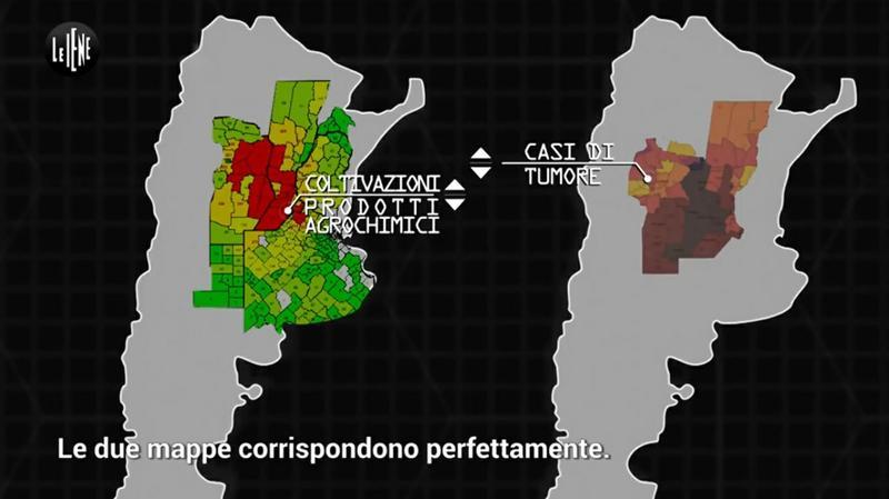 Glifosato en Argentina